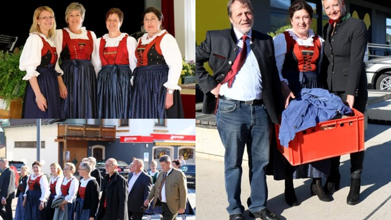 Bezirksbäuerinnentag in Mieming, Fotos: Mieminger Dorfzeitung