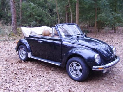 1303 S Cabriolet