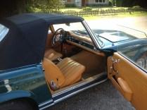 250 SL