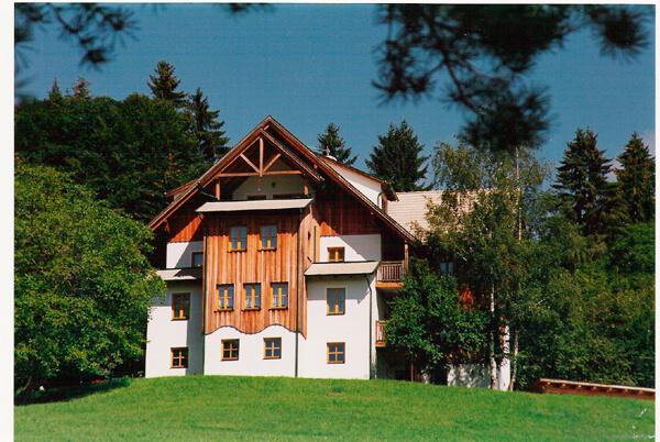 Der Leitenbauerhof im Bergviertel