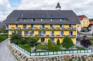 Florianihof Wellness Pension Wetzelberger Florianihof, Miesenbach - Steiermark