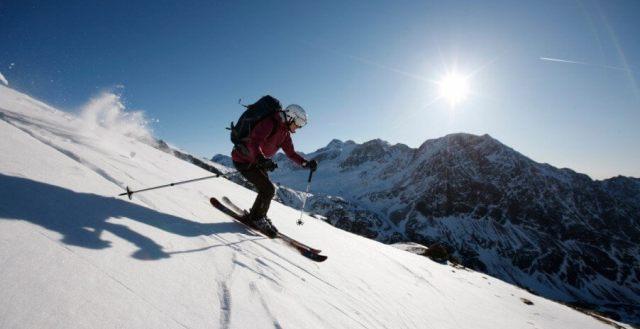 Skiwoche im Vinschgau 2018