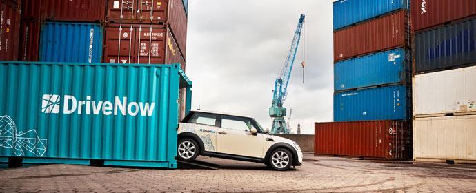 DriveNow passt ab Februar 2015 Minutenpakete an