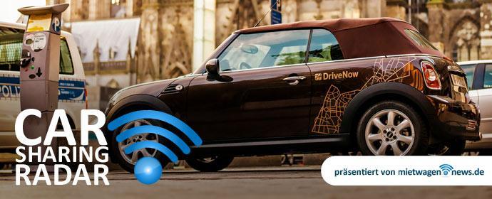 Carsharing-Radar 08.2015 - Vorbildicher Kundenservice von DriveNow