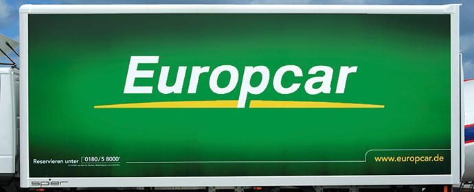 Europcar bekommt 70 neue 3,5 Tonnen LKW von Renault