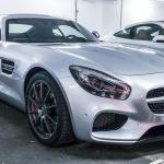 Mercedes-AMG GT-S von Buchbinder