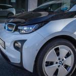 BMW i3 DriveNow 19