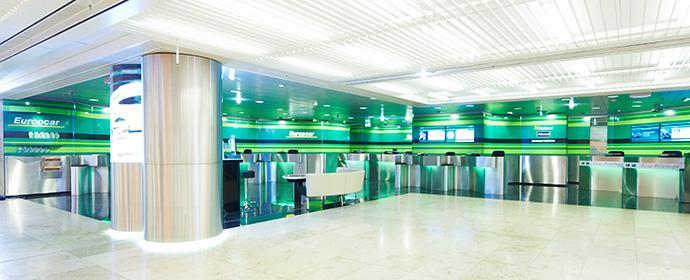 Europcar verbessert Business Service