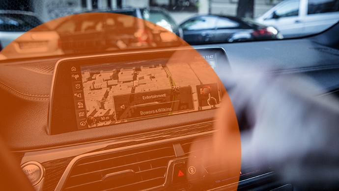 Datensammelwut im Mietwagen - immer darauf achten dass alle Kontakte und sensible Daten nicht im Mietwagen bleiben
