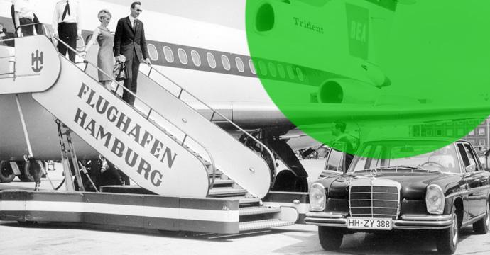 90 Jahre Europcar in Deutschland - 9 Euro Jubiläumsrabatt bei Europcar