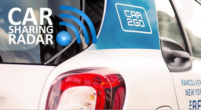 car2go ist mit dem Smart zukunftsfähig unterwegs - 50.000 Kunden in München