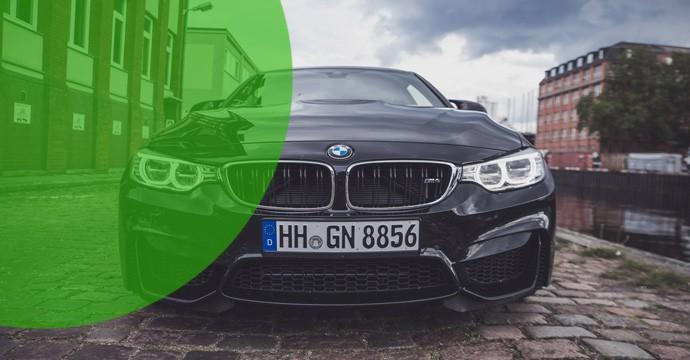 BMW M4 bei Europcar mieten - Wie funktioniert eine Selection-Miete bei Europcar