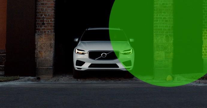 Gehört mit zum Allrad-Angebot in der Schweiz - der Volvo XC60 kann neben Alfa Romeo Stelvio, Audi Q5, Q7, Jeep Compass, Maserati Levante, Opel Mokka, Skoda Kodiaq, VW Tiguan