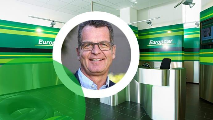 stefan vorndran neuer chef bei europcar mietwagen. Black Bedroom Furniture Sets. Home Design Ideas