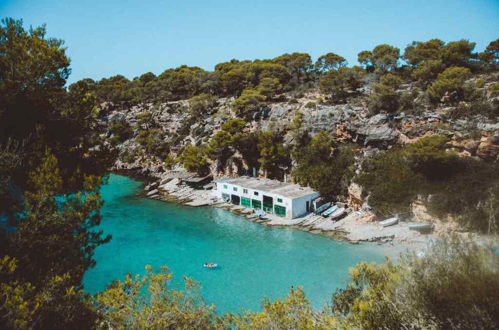 Mietwagen Mallorca - Strand Urlaub