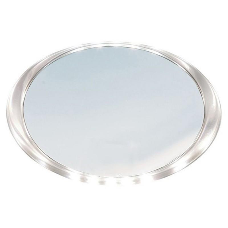 Miroir Grossissant X10 Eclairage Anti Eblouissement Mieux Voir