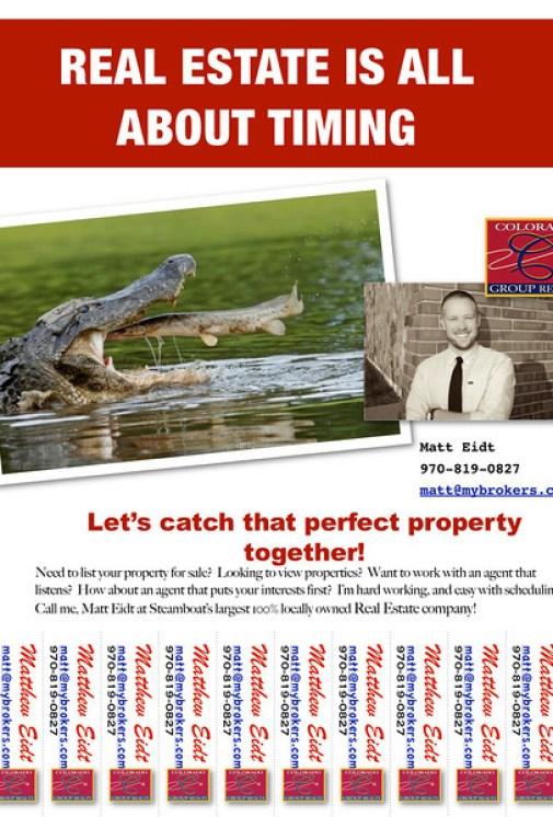 Gator Timing-L