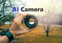 Xiaomi Ai Camera shutter feature