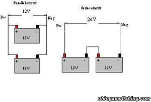 Charging 12v Battery from 24v supply | MIG Welding Forum