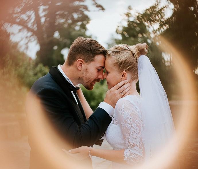 Justyna i Mateusz Love Story