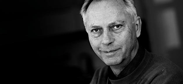Uwe-Karsten Heye, 1. Vorstandsvorsitzender von