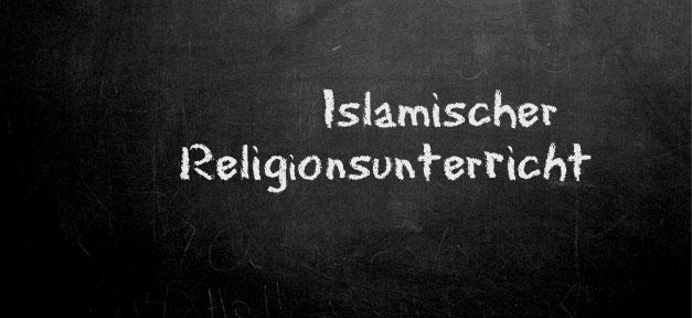 Islamischer Religionsunterricht © karindalziel auf flickr.com (CC 2.0), bearb. MiG