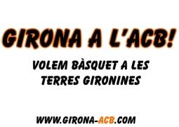 Girona és ACB
