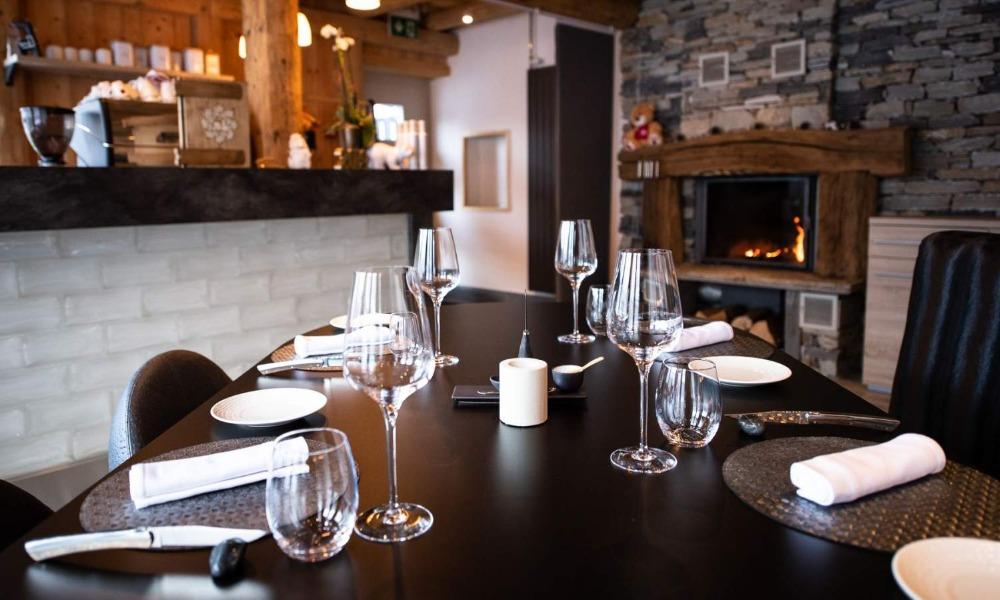 Restaurant Le 42