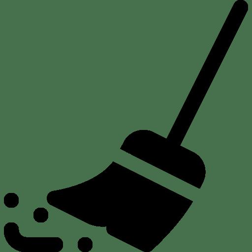 Zimmermädchen-Service
