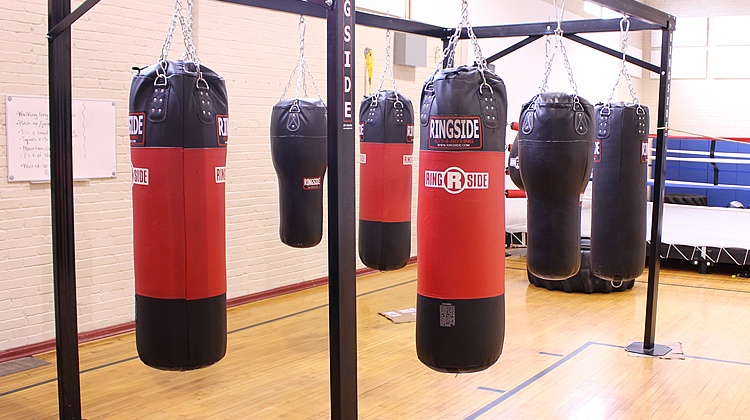 Top 10 Best Heavy Punching Bags Practice Combos Power