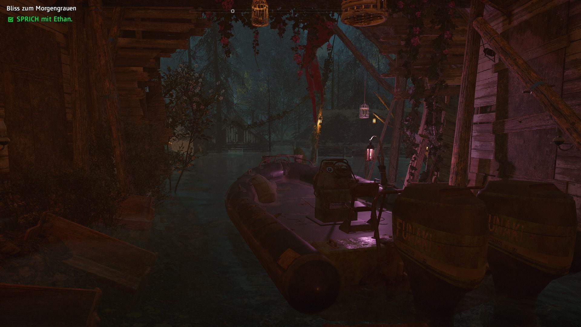 Far Cry New Dawn Spiel MGM