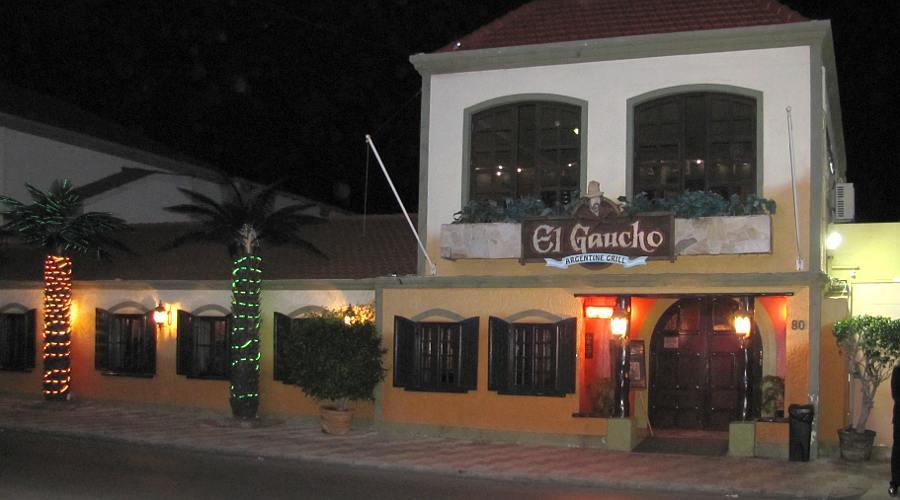 Bon Bini Festival Amp El Gaucho Argentine Grill Aruba