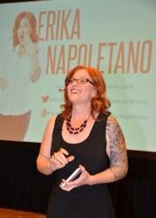 Erika Napoletano