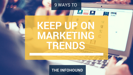 9 ways solopreneurs can keep up with marketing trends