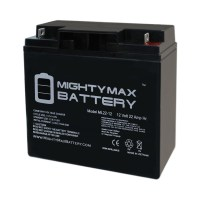 12V 22Ah Eco-Glide Electric Scooter GE Battery