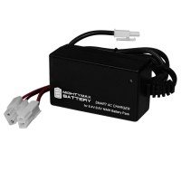 Smart Charger for 8.4V-9.6V NiMH For AIRSOFT GC16 RL / DST