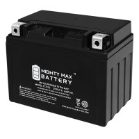 YTZ12S 12V 11AH 210CCA SLA BATTERY