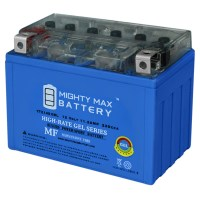12V 11.2Ah GEL Battery for Yamaha BTY-S0-00, 2D1-82100-00-00