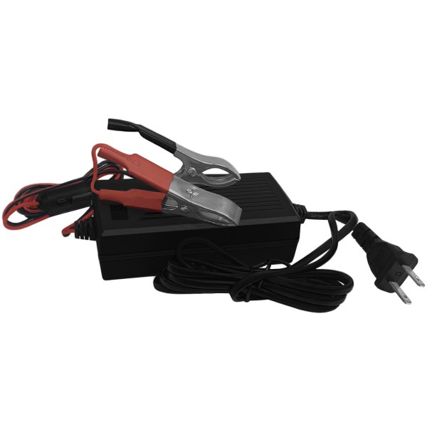 18 Volt 2 Amp SLA Battery Charger and Maintainer
