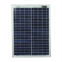 20 Watt 12 Volt Polycrystalline Off Grid Solar Panel