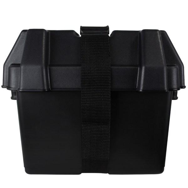 SLA / GEL Heavy Duty Group U1 Battery Box