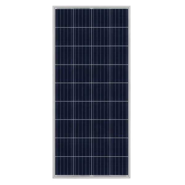 160W Solar Panel 12V Poly Off Grid Battery Charger for Boat