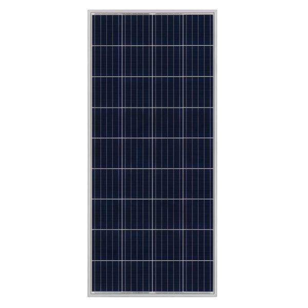 160 Watts Solar Panel 12V Poly Off Grid for Caravan Motorhome