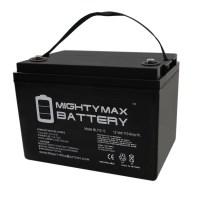 ML110-12 - 12V 110AH SLA Battery