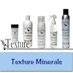Texture Minerals