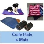 Crate Pads & Mats