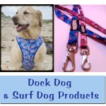 Dock Dog & Surf Dog Products