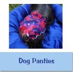 Dog Panties
