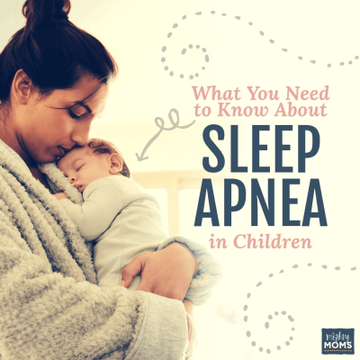 What You Need to Know About Sleep Apnea in Children