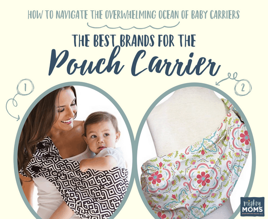 How to Navigate the Overwhelming Ocean of Baby Carriers - MightyMoms.club